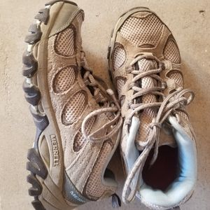 Merrel Moab Vent Hiking Shoes